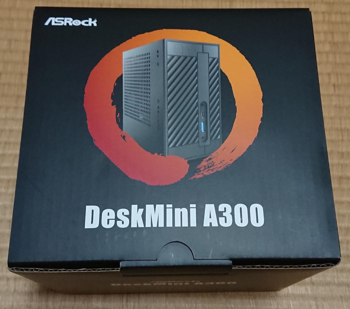 DeskMini A300